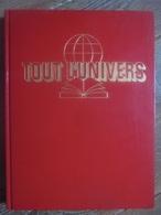 Ancien - TOUT L'UNIVERS Grands Personnages Hachette 1995 Le Livre De Paris - Encyclopédies