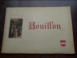 GRAND Carnet De BOUILLON ( Format A4 ! ) ( Thill ) Anno 19?? ( Voir Photo ) ! - Bouillon