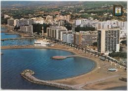 MARBELLA, Costa Del Sol, Spain, Used Postcard [21926] - Málaga