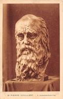 Pierre Coullery, Médecin Des Pauvres, Pionnier Du Socialisme Suisse, Décédé à La Chaux-de-Fonds 1903 - NE Neuchâtel