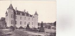 CPA -  JOUE ETIAU - La Poupinière - France