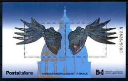"ERINNOFILIA / ""Angelus Misericordiae"" - Erinnofilia"