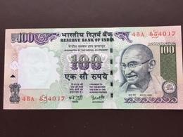 INDIA P98D 100 RUPEES 2008 UNC - Inde