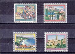 ITALIE 1981 TOURISME Yver 1491-1494 NEUF** MNH - 1946-.. République