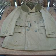 Veste US Army Mackinaw - 1942. - 1939-45