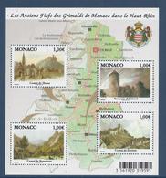 Monaco - Bloc YT N° 98 - Neuf Sans Charnière - 2010 - Blocs