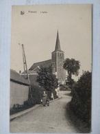 Piétrain. L'Eglise. Non Circulé. Animée - Geldenaken