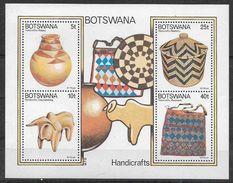 1979 BOTSWANA BF14** Artisanat - Botswana (1966-...)