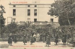 LA JUNQUERA COLEGIO DE LA IMMACULADA ESPANA - España
