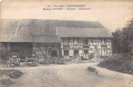 VAUTHIERMONT - Maison FIETIER - Epicerie - Restaurant - Andere Gemeenten