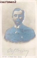 ROI DE ROUMANIE PRINCE PRINCIPELE NICOLAE BUCARESCI ROUMANIE ROMANIA  RUMANIEN 1900 - Romania