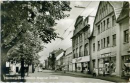 GERMANIA  NORDRHEIN-WESTFALEN  HOMBERG  Moerser Strasse  Vitzius  Kamper - Germania