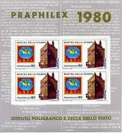 ERINNOFILIA / Praphilex 1980 - Erinnofilia