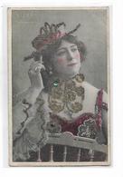 Riera     -  Parisianna     (  Avec Beaucoup  De  Scintillant Ajouté  ) - Artistes