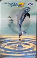 Prepaidcard Hongkong -  Delfin - Hong Kong