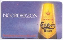 #D225-024 Viltje Carlsberg - Sous-bocks