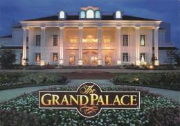 Missouri Branson The Grand Palace Theatre 1996 - Branson