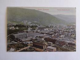 Baden (Schweiz) - Fabriken Brown Boveri - ZH Zurich