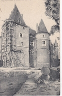 HAM SUR HEURE  -  Le Château - Ham-sur-Heure-Nalinnes