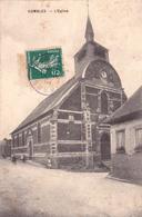 COMBLES - L'Eglise - Cayeux Sur Mer