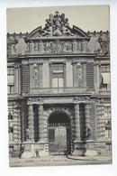 CPA Paris 01 Paris Porte Du Ministère Des Colonies 3041 - Louvre