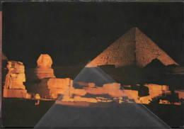 Giza Pyramids Of Giza Nilo Egitto Egyptian Gizeh  Al-JÄ«zah        - Gizeh