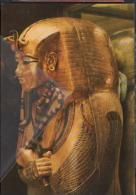 Cairo Museo Egiziano Nilo Egitto Egyptian Museum Tut Ankh Amun's Treasures Tutankhamun's - Cairo