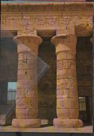 Luxor - Hapo City At Luxor Nilo Egitto Egyptian Moschea Minareto - Cairo