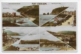 Port Erin - Muliview - Milton Series - Isle Of Man