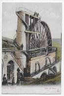 """Laxey Wheel  - Milton """"Arlette"""" Series - Isle Of Man"""