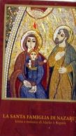 Santino - La Santa Famiglia Di Nazarette - Santini