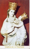 Santino - Maria Ss. Di Trapani - Santini