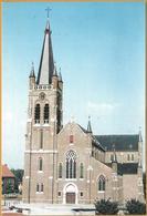 8Aa-982: Lichtervelde St Jacobuskerk Algemeen Zicht Na De Renovatie  ... Voltooid In Mei 2000 - Lichtervelde