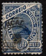 Brazil - Scott #115 Used - Gebraucht