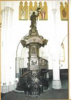 8Aa-978: Lichtervelde St Jacobuskerk..... Predikstoel... - Lichtervelde