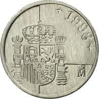 Monnaie, Espagne, Juan Carlos I, Peseta, 1998, FDC, Aluminium, KM:832 - [ 5] 1949-… : Royaume