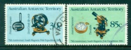 AAT 1984 South Magnetic Pole Expedition FU - Australian Antarctic Territory (AAT)