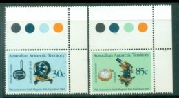 AAT 1984 South Magnetic Pole Expedition MUH Lot79056 - Australian Antarctic Territory (AAT)