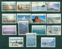 AAT 1984-87 Views FU - Australian Antarctic Territory (AAT)