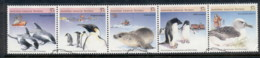 AAT 1988 Environment, Conservation & Technology FU - Australian Antarctic Territory (AAT)