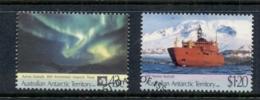 AAT 1991 Anniversaries FU - Australian Antarctic Territory (AAT)