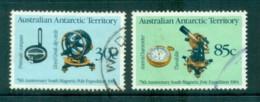 AAT 1991 Aurora Australis FU Lot80663 - Other
