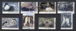 AAT 1992-93 Regional Wildlife CTO - Australian Antarctic Territory (AAT)