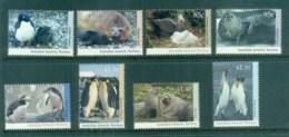 AAT 1992-93 Regional Wildlife MUH Lot79061 - Australian Antarctic Territory (AAT)