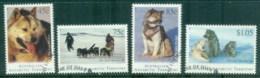 AAT 1994 The Last Huskies FU - Other