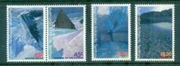 AAT 1996 Landscapes MUH Lot79063 - Australian Antarctic Territory (AAT)