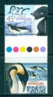 AAT 2000 Penguins Gutter Pr MUH Lot79071 - Australian Antarctic Territory (AAT)