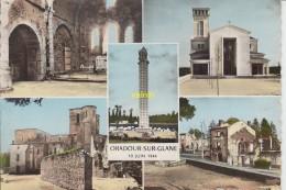 Oradour Sur Glane - Weltkrieg 1939-45