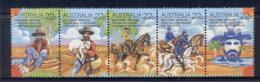 Australia 1980 Australian Folklore MUH - 1980-89 Elizabeth II