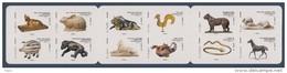 Carnet N° BC N° 775, Les Animaux Dans L'Art - Carnets